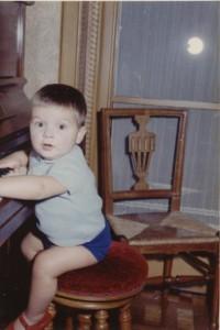Pieter piano 2